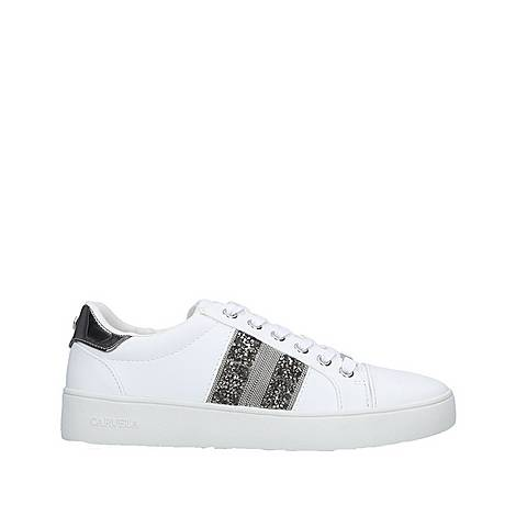 Luminous Embellished Trainers, ${color}