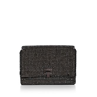 Bling Clutch Bag