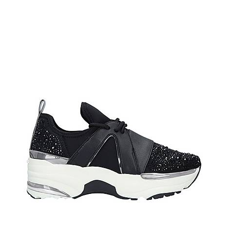Laurence Embellished Chunky Trainers, ${color}