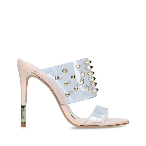 Ghost Studded Stiletto, ${color}