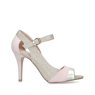 LouLou Heeled Sandals