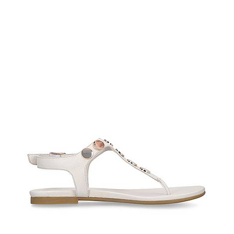 Maddie Flat Sandals, ${color}