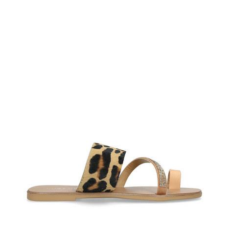 Dawn Leopard Sandals, ${color}