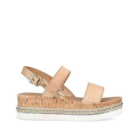 Krash Flatform Sandals, ${color}