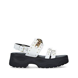 Oden Studded Sandals