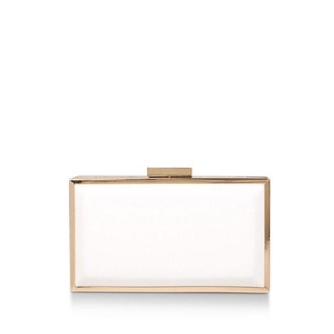 Golden Box Clutch, ${color}