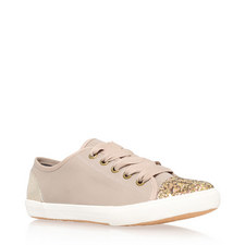 Lucca Low Top Trainers