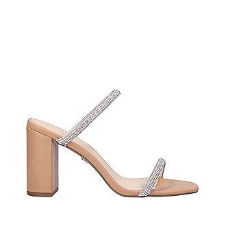 Fabiene Heeled Sandals