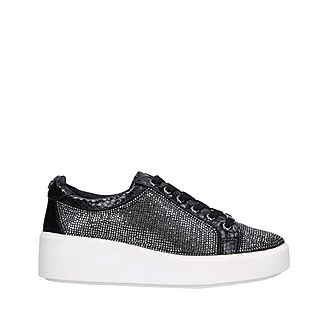 Jazzmataz Bling Trainers