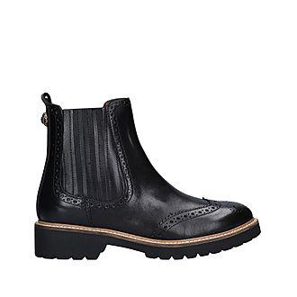 Reina Boots