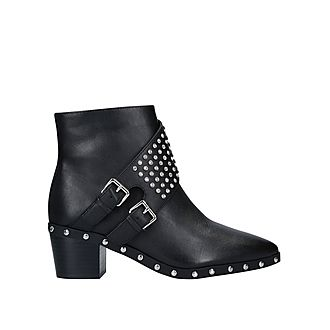 Seth Ankle Boots