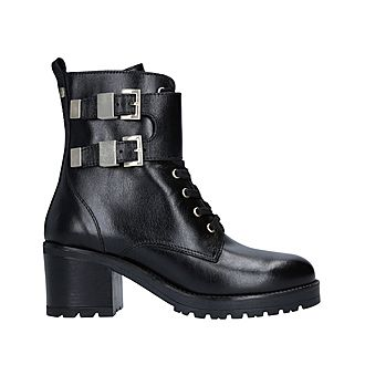 Spicy Boots