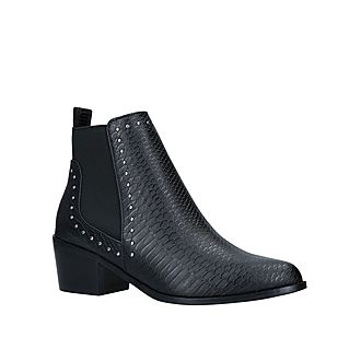 Spindle Boots