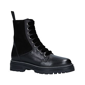 Sultry Biker Boots