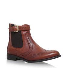 Slow Chelsea Boots