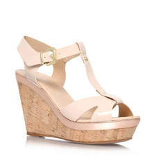 Kabby Wedge Sandals