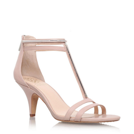 Mitzy Mid Heel Sandals, ${color}