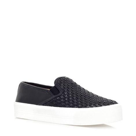 Lagos Woven Skate Shoes, ${color}