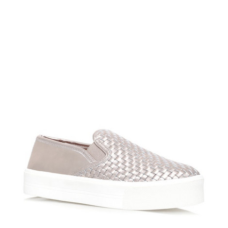 Lagos Woven Skate Shoes, ${color}