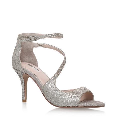 Gamma Crystal Sandals, ${color}