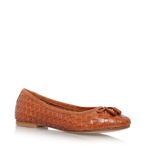 Luggage Woven Flats, ${color}