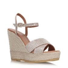 Amerie Espadrille Wedges