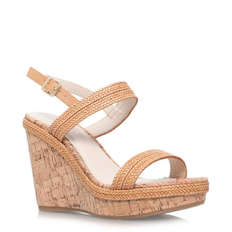 Kay Woven Sandals, ${color}