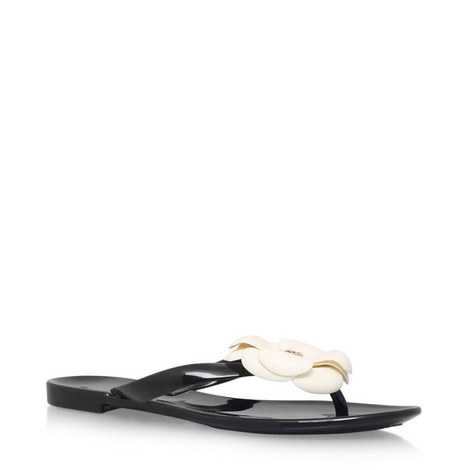 Marbs Jelly Flip Flops, ${color}