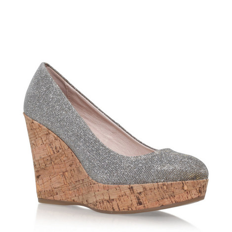 Attend Wedge Courts, ${color}