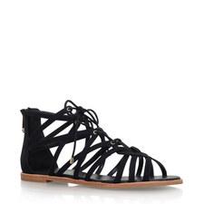 Maisy Flat Sandals