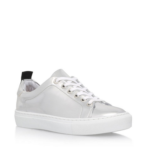 Lava Low Top Trainers, ${color}