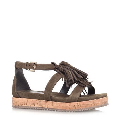 Maisy Flat Sandals, ${color}