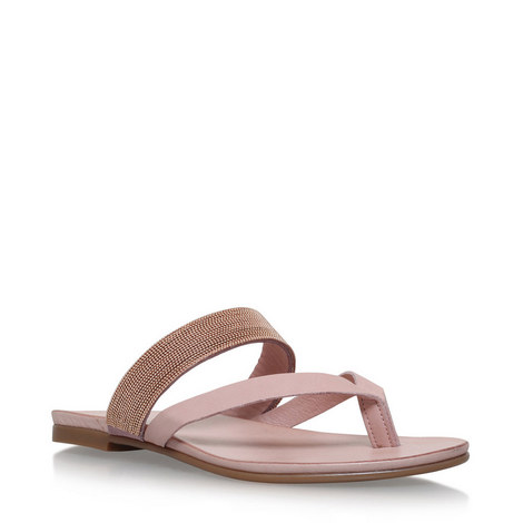 Mae Leather Sandals, ${color}