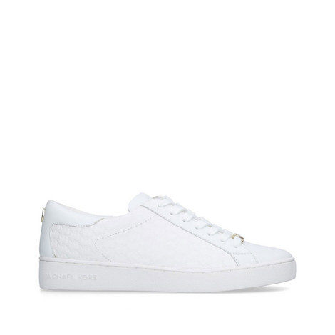 Colby Monogrammed Trainers, ${color}