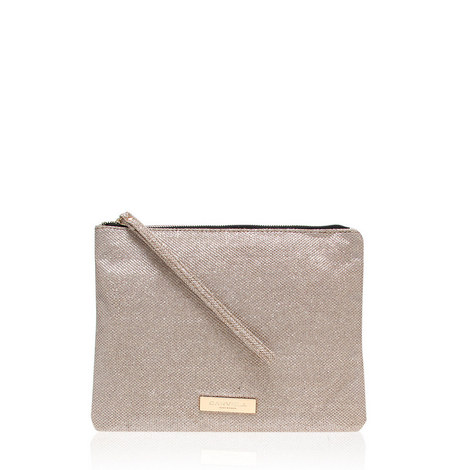 Kollude Wristlet Pouch Clutch, ${color}