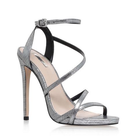 Georgia Strappy Sandals, ${color}