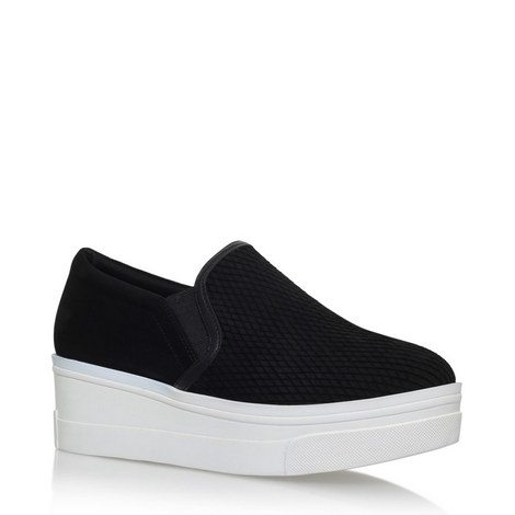 Lizard Flatform Trainers, ${color}