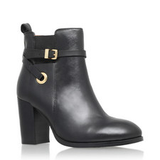 Stacey Ankle Boots