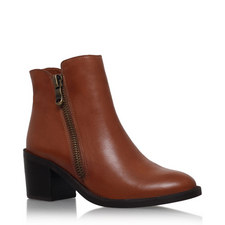 Skim Ankle Boots