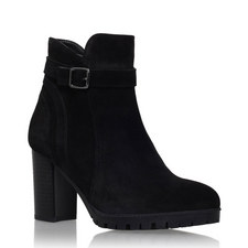 Support Ankle Boots