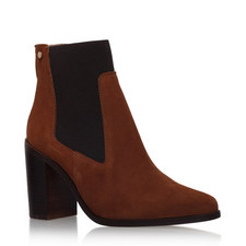 Dellow Ankle Boots