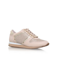 Lennie Lace Up Trainers