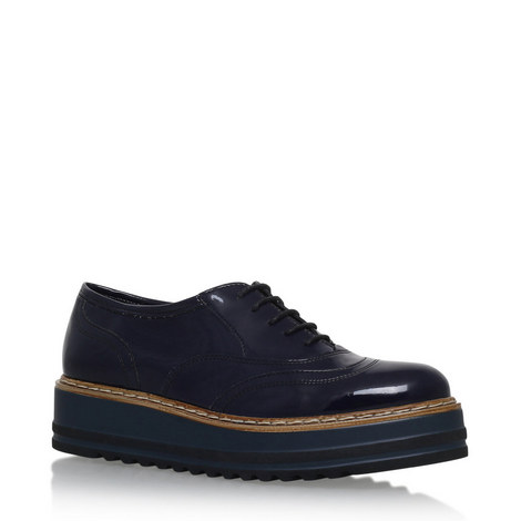 Lasting Platform Brogues, ${color}
