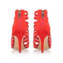 Honey High Heel Sandals, ${color}