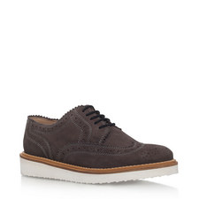 Knox Brogues
