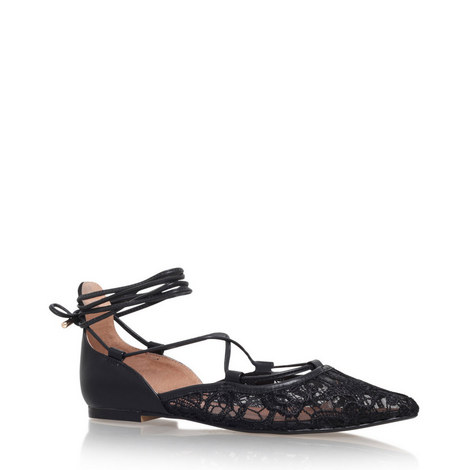 Larissa Flat Shoes, ${color}