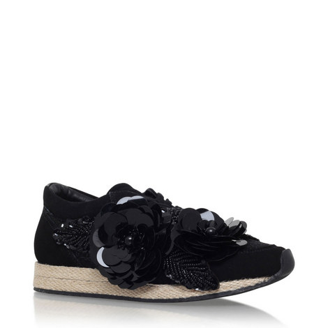 Langham Embellished Trainers, ${color}