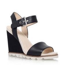 Gronigen Wedge Sandals