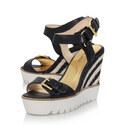 April Shower Wedge Heels, ${color}