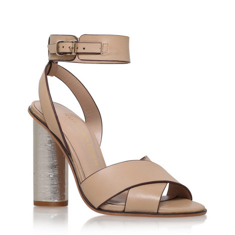 Talbot Cylindrical Block Heels, ${color}